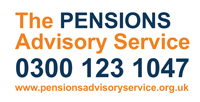 Pensions Advisory Service