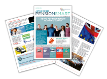 Pension Smart Newsletter 2019 (contributing members) This link opens in a new browser window