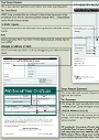 image of Your Payslip & P60 explained